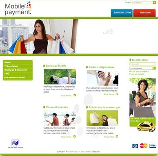 Site-web-mobile-payment