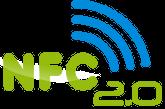 NFC2.0 logox165