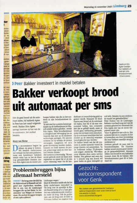 Krantenartikel_bakker_2